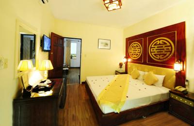 Khách sạn Thanh Lịch 1