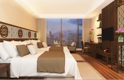 Khách sạn Thanh Lịch Luxury Huế