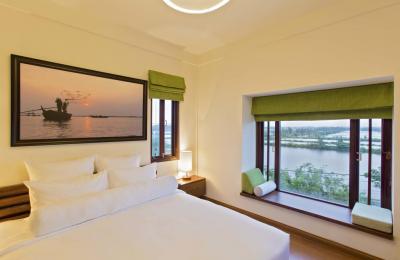 The Villa Hội An