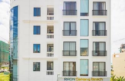 Khách sạn Raon Danang Beach