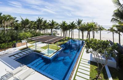 Khách sạn Naman Retreat Đà Nẵng