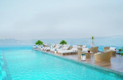 Grand Ocean Luxury Boutique